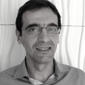 Photo of Dimitrios Kanakis